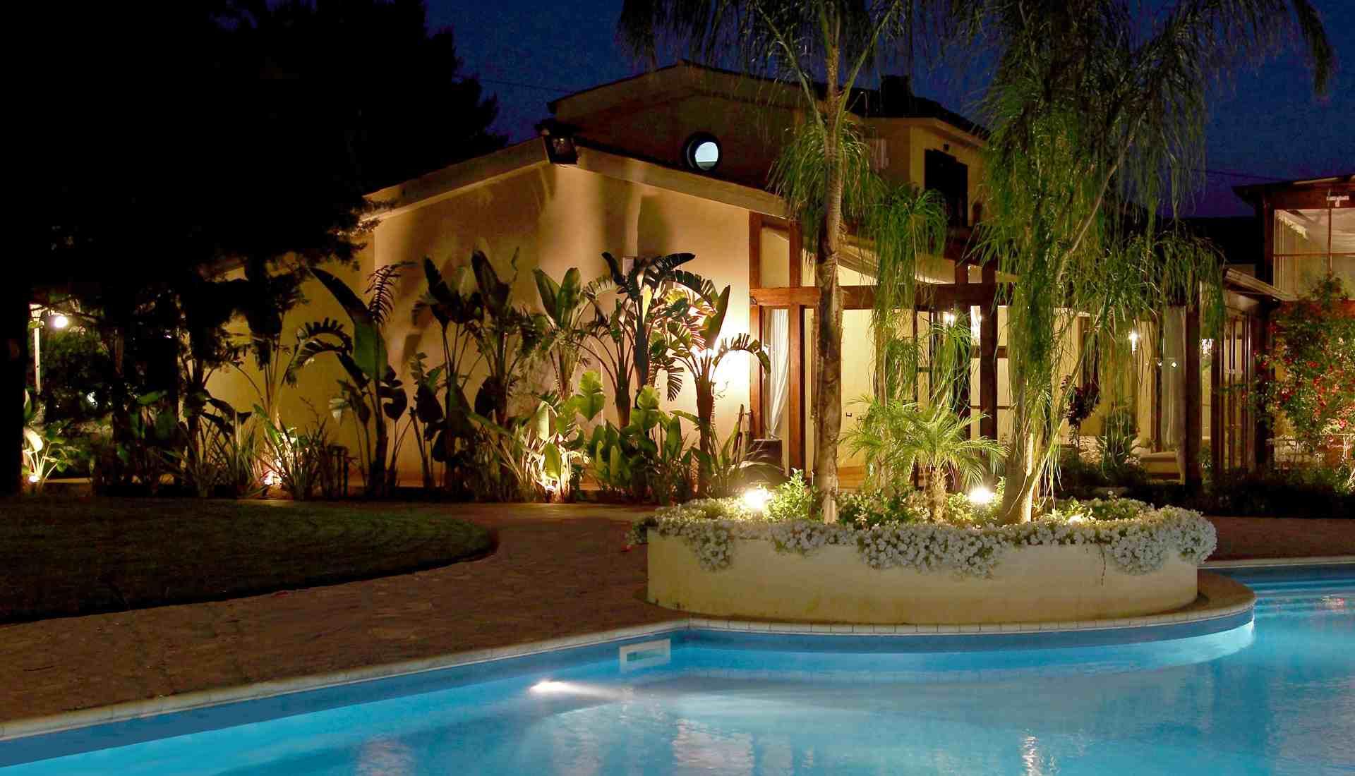 Villa Zuccarello - Location Perfetta